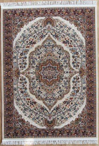 ISFAHAN D511-CREAM