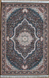 ISFAHAN D511-DARK NAVY