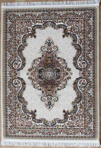 ISFAHAN D506-CREAM