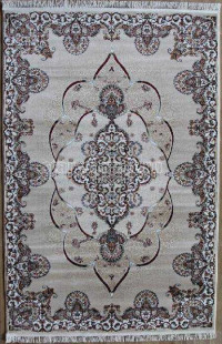 ISFAHAN D516-CREAM